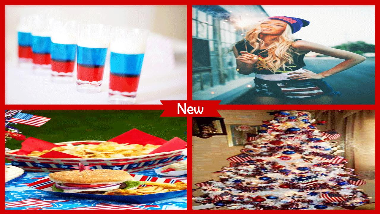 4th Of July Party Ideas For Adults For Android Apk Download