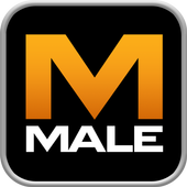Menginstal App News & Magazines android MALE Magazine free