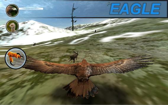 eagle SURVIVAL vr SIM APK Download - Free Simulation GAME for ...