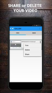 Screen Recorder Video screenshot 6