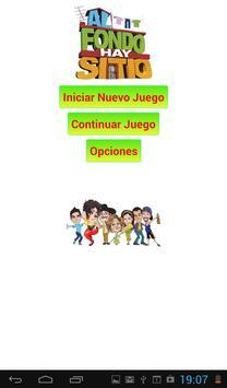 Al Fondo Hay Sitio Match poster