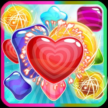 Candy Sweet Mania screenshot 1