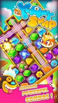 Candy Match screenshot 1