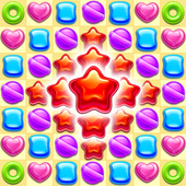 Candy Sweet Bust icon