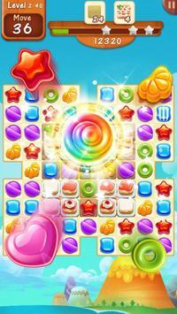 Candy Sweet Bust screenshot 1
