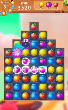 Fruit Connect apk screenshot