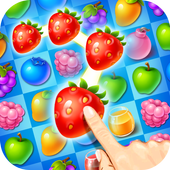 Fruit Splash Pop icon