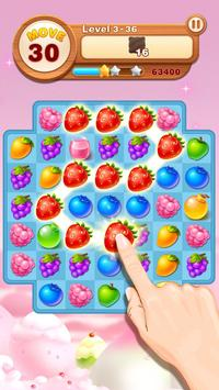 Fruit Splash Pop poster