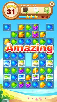 Fruit Splash Pop apk screenshot