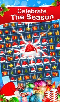 Santa Gifts Match 3 screenshot 13