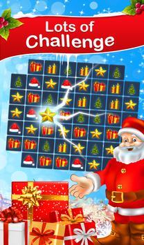 Santa Gifts Match 3 screenshot 12