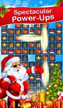 Santa Gifts Match 3 screenshot 14