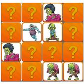 Match Zombie icon