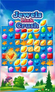 Jewel's Link Crush! screenshot 3