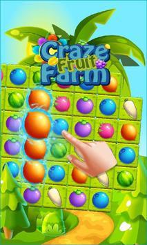 Craze Fruit Farm poster