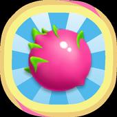Scramble Fruit Crush icon