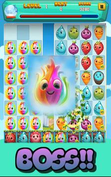 Match 3 Farm Heroes Puzzle Saga apk screenshot