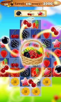Time Switch fruits Farm adventure screenshot 1