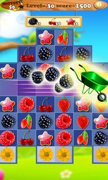 Time Switch fruits Farm adventure screenshot 2