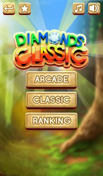 Diamond Classic screenshot 5