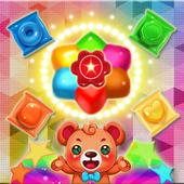 FRUIT CANDY MATCH 3 icon