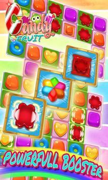 FRUIT CANDY MATCH 3 screenshot 2