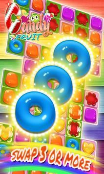 FRUIT CANDY MATCH 3 screenshot 7