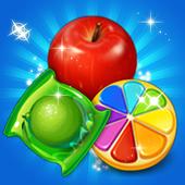 Fruit Jam Deluxe icon