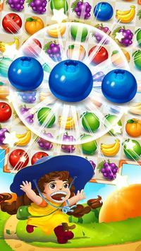Fruit Jam Deluxe poster