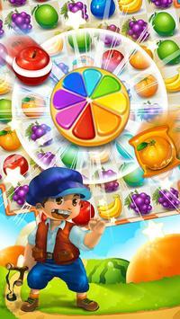 Fruit Jam Deluxe screenshot 1