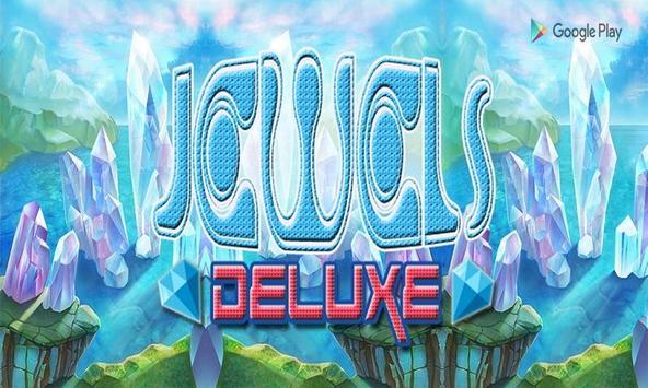 JEWELS DELUXE screenshot 5