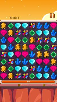 Jewel Blast Match 3 Puzzle screenshot 1