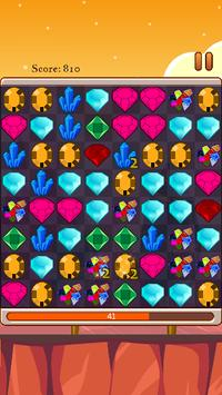 Jewel Blast Match 3 Puzzle screenshot 2