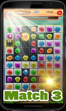 Match jewels Games For Adult screenshot 1