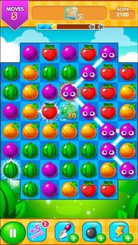 Juice Fresh - Match 3 Connect screenshot 13