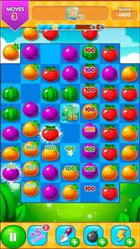 Juice Fresh - Match 3 Connect screenshot 11