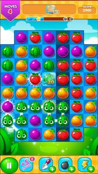 Juice Fresh - Match 3 Connect screenshot 12