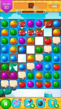 Juice Fresh - Match 3 Connect screenshot 14