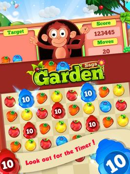 Garden Frenzy apk screenshot