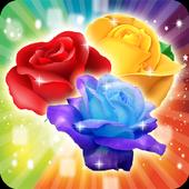 Blossom Crush - Match 3 icon