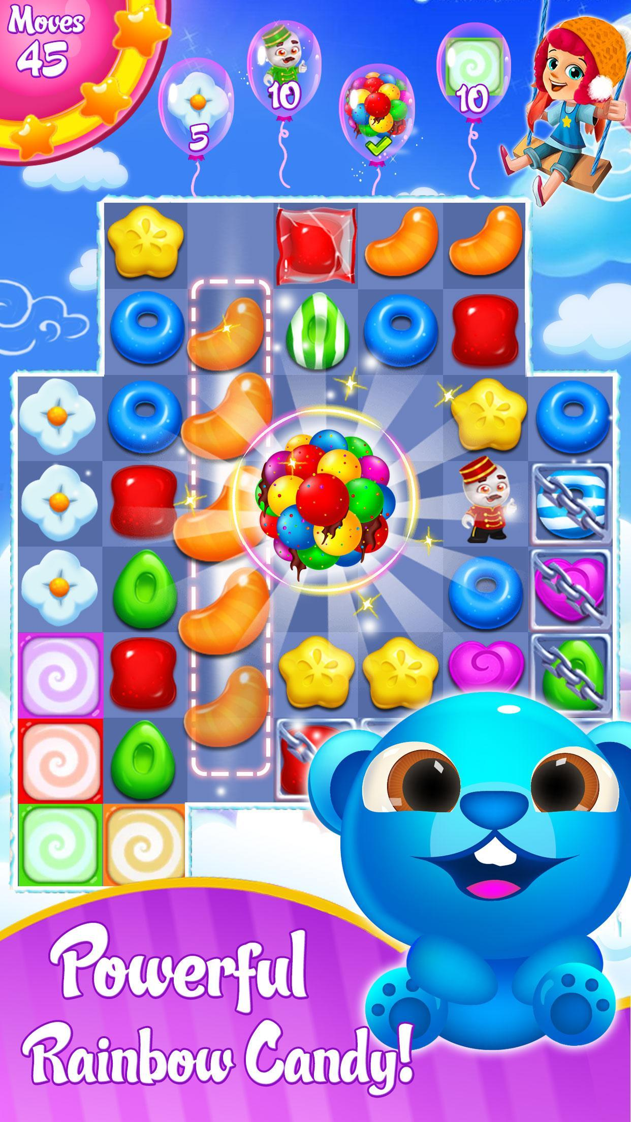 Candy Crack for Android - APK Download