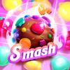 Fruit Candy Smash - Juice Splash Free Match 3 Game-icoon