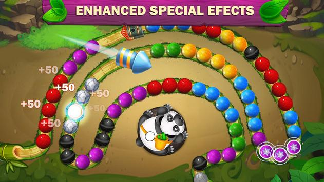 Panda Quest screenshot 6