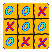 ماتشات X O icon