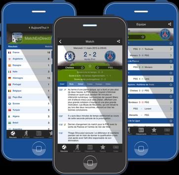 Match En Direct APK Download - Free Sports APP for Android ...