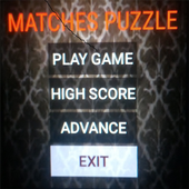 Matches Puzzle Wear icon