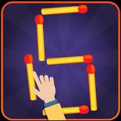 Puzzle Matematico 2018 icon