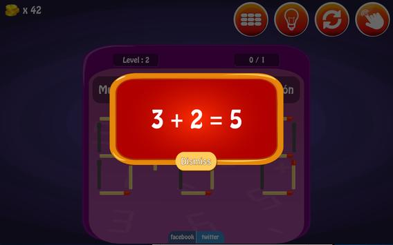 Puzzle Matematico 2018 screenshot 9