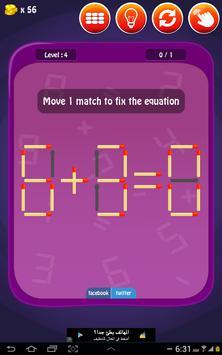 Puzzle Matematico 2018 screenshot 2