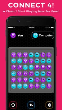 Connect For Emoji screenshot 1